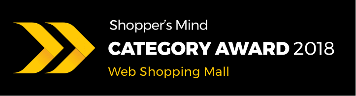 Shopper's Mind Category Award 2018