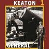 BUSTER KEATON: STEAMBOAT BILL - DVD  SL.POD.