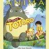 MOJ SOSED TOTORO - DVD SL.POD.