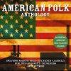 AMERICAN FOLK ANTHOLOGY - RAZLIČNI 2CD