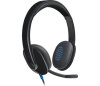 LOGITECH H540 USB slušalke z mikrofonom