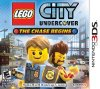 LEGO CITY: UNDERCOVER THE CHASE 3DS