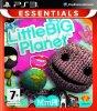 LITTLE BIG PLANET ESSENTIALS  PS3