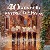 VARIOUS - 40 NAJVEĆIH KLAPSKIH HITOVA 2CD