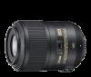 Nikon AF-S DX 85/3.5G objektiv objektiv
