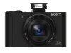 SONY kompaktni fotoaparat DSCWX500B