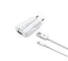 CELLULAR ACHUSBMFIIPH5W hišni polnilec + podatkovni kabel za Iphone 5/6