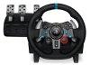 LOGITECH G29 DrivingForce (PS4, PS3) - igralni volan