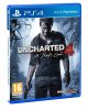 UNCHARTED 4: A THIEF'S END PS4