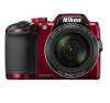 Nikon Coolpix B500 rdeč