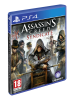 ASSASSINS CREED SYNDICATE STANDARD EDITION PS4