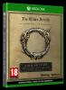 THE ELDER SCROLLS ONLINE GOLD EDITION XBOX1