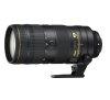 Nikon AF-S 70-200/2.8E FL ED VR objektiv