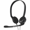 SENNHEISER PC 3 CHAT žične slušalke črne