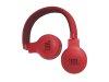 JBL E45BT brezžične slušalke rdeče slušalka