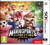 MARIO SPORTS SUPERSTARS + AMIIBO CARD 3DS