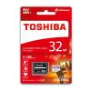 MICRO SD 32GB 90MB/S+ADAP TOSHIBA