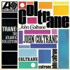 COLTRANE J.- LP/TRANE:THE ATLANTIC COLLECTION