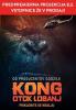 KONG: OTOK LOBANJ - DVD SL.POD.
