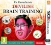 DEVILISH BRAIN TRAINING DR. KAWASHIMA'S
