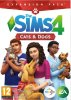 SIMS 4 CATS&DOG (EP4) PC
