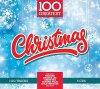100 GREATEST: CHRISTMAS RAZLIČNI 5CD