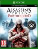 ASSASSINS CREED BROTHERHOOD XB1 & XBOX360