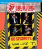 ROLLING STONES - FROM THE VAULT:NO SECURITY BLU-RAY
