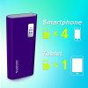 ADATA P1 Powerbank P12500 mAh prenosna baterija vijolična