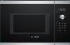 BOSCH BFL554MS0 vgradna mikrovalovna pečica