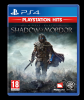 MIDDLE EARTH: SHADOW OF MORDOR PS4 HITS PS4