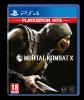 MORTAL KOMBAT X PS4 HITS PS4