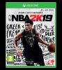 NBA 2K19 STANDARD EDITION XBOX ONE