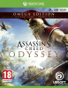 ASSASSIN'S CREED ODYSSEY OMEGA DELUXE EDITION XB1