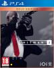 HITMAN 2 GOLD PS4