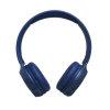 JBL T500BT brezžične slušalke modre slušalka