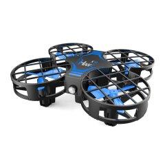XPLORE X10 XP9601 SkyWalker Blue Flip + Led dron