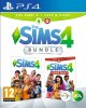 THE SIMS 4+ CATS AND DOGS PS4