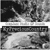 COMPJAZZ STUDIO GP SOUNDS - MY PRECIOUS COUNTRY