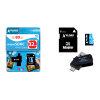 MICRO SD 32GB 80MB AD 4+1 XPLORE