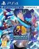 PERSONA 3 DANCING IN MOONLIGHT VR PS4