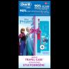Oral-B Kids Frozen set zobna ščetka + torbica
