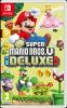 New Super Mario Bros U Deluxe igra za NINTENDO SWITCH