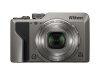 Nikon Coolpix A1000 srebrn