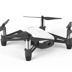 TELLO BOOST COMBO DRON DJI  3X BATERIJA+POLNILEC