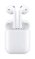 APPLE AirPods2 s polnilnim ovitkom brezžične slušalke