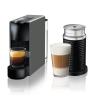 Nespresso Essenza Mini & Aeroccino siv kavni aparat s penilcem mleka