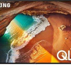 Samsung 4K UHD QE65Q60RATXXH Smart TV sprejemnik