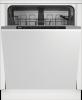 BEKO DIN35321 pomivalni stroj (vgradni)