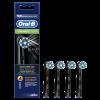 ORAL-B Cross Action 4/1 Black nastavek za električno zobno ščetko
